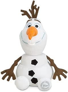 Disney Frozen Exclusive 9 Inch Plush Figure Olaf