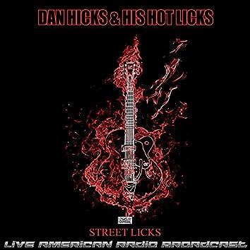 Street Licks (Live)