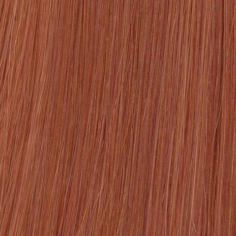 American Dream original de qualité 100% cheveux humains 50,8 cm soyeuse droite trame Couleur MP67 – Cuivre Léger