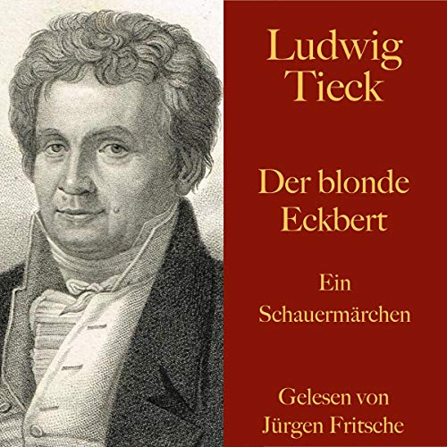 Der blonde Eckbert cover art
