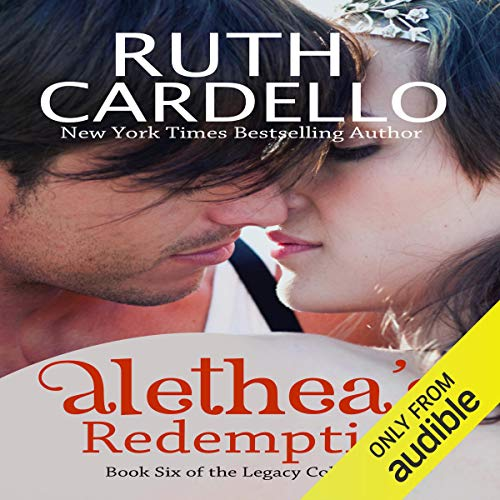 Breaching the Billionaire: Alethea's Redemption Audiobook By Ruth Cardello cover art