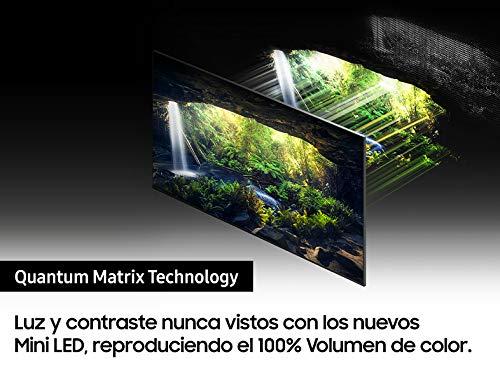Samsung QE-QN90A