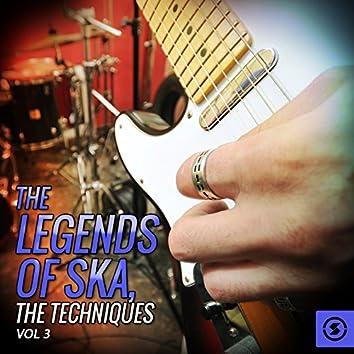 The Legends of SKA, The Techniques, Vol. 3