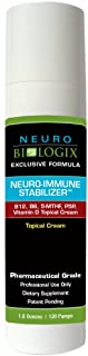 Neuro-Immune Stabilizer Topical Cream 1.8 Ounces/ 120 Pumps