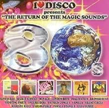 Vol. 3-I Love Disco 80s