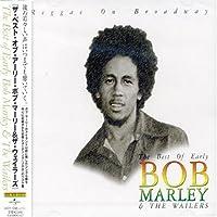Reggae on Broadway... by Bob Marley (2008-01-13)