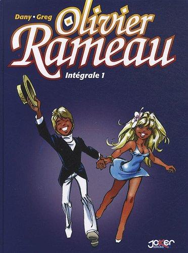 Intégrale Olivier Rameau T01
