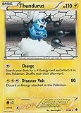 Pokemon - Thundurus (35) - Emerging Powers - Reverse Holo