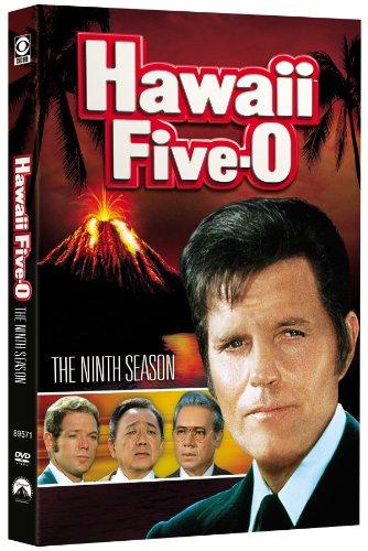 Hawaii Five-0 - Season 09 (6 Dvd) [Edizione: Stati Uniti]