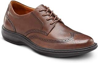 Wing Men's Therapeutic Diabetic Extra Depth Dress Shoe...