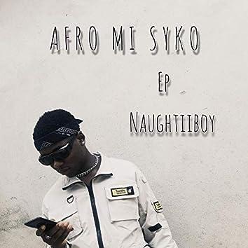 Afro MI Syko
