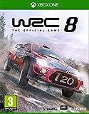World Rally Championship 8 (WRC 8) Versión española