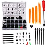 Youteer 460 pcs Car Retainer C...