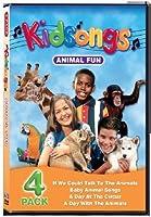Animal Fun [DVD] [Import]