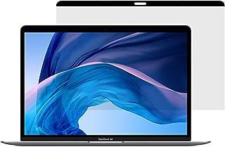 覗き見防止 macbook air 13 保護フィルム フィルター/プライバシー を守る 【ブルーライトカット】 (MacBook Air 13インチ 2018年新モデル用)