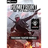 Homefront: The Revolution - Freedom Fighter Bundle [オンラインコード]