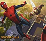 Spider-Man: Homecoming - The Art of the Movie - Eleni Roussos