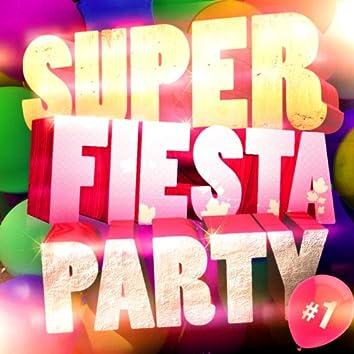Super Fiesta Party Vol. 1
