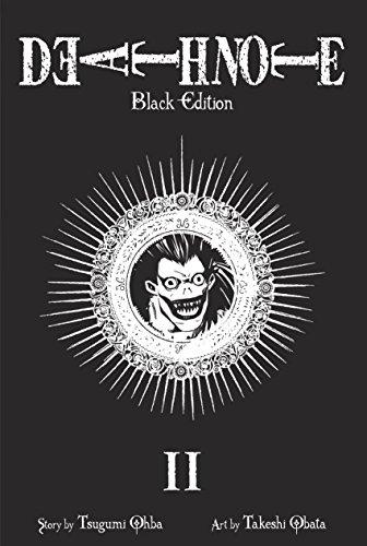 Death Note Black 2 (Death Note Black Edition)