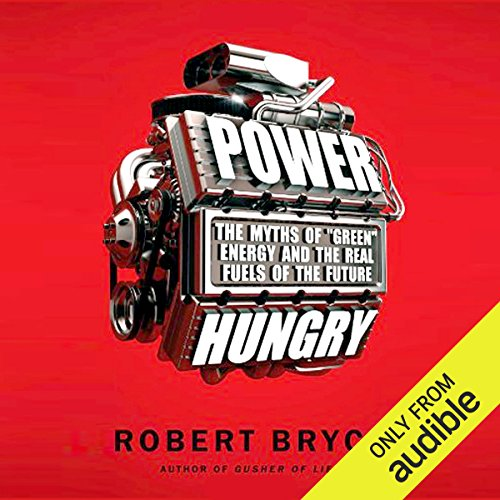 Power Hungry cover art