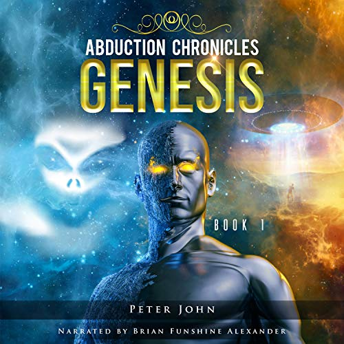 Genesis Audiobook By Peter John cover art