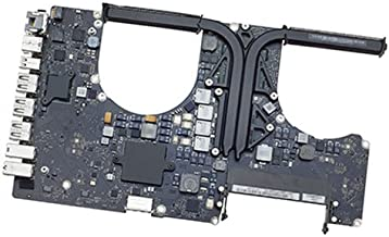 Odyson - Logic Board 2.2GHz Core i7 Replacement for MacBook Pro 17
