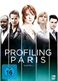 Profiling Paris - Staffel 1 [2 DVDs]