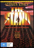 STAND THE (SPECIAL EDITION) - [DVD] [Import]