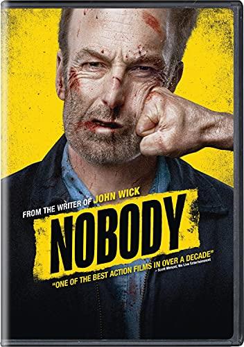 Nobody [DVD]