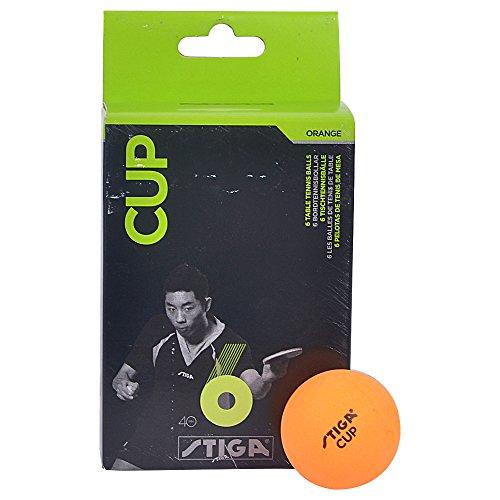 Stiga Cup TT Ball