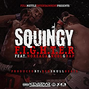 Fighter (feat. Noreaga & Kool G Rap)