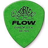 Bolsa 12 Púas Dunlop 558P - 088 Tortex Flow Standard 0.88mm