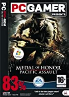 Medal of honor Pacific assault (PC) (輸入版)
