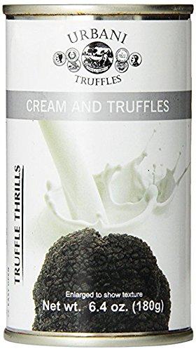 Urbani Truffle Thrills, Cream and Truffles - 2 pcs x 6.4 oz cans