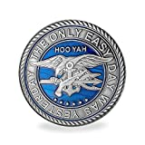 US Navy Seals Challenge Coin Seal Team Military Coin