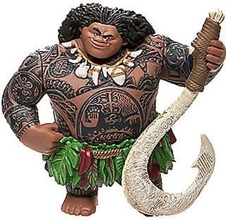 Disney Moana Maui 4