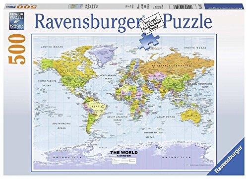 Ravensburger- Puzzle (14755)