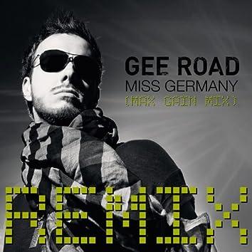 Miss Germany (Max Gain Remix)