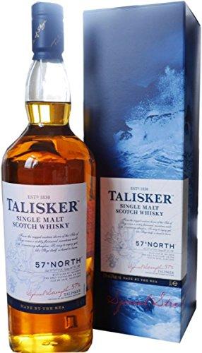 Talisker 57 Nord Single Malt Scotch Whisky 1 L