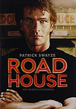 Road House  Deluxe Edition  RPKG/DVD