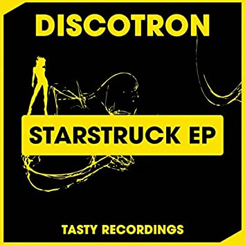 Starstruck EP