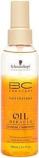 Schwarzkopf BC Bonacure Oil Miracle Liquid Oil Conditioner 150ml/5.1oz
