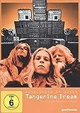 Revolution of Sound. Tangerine Dream [Italia] [DVD]