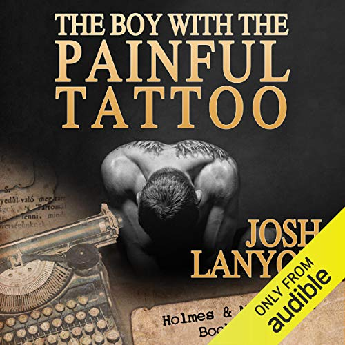 The Boy with the Painful Tattoo Titelbild