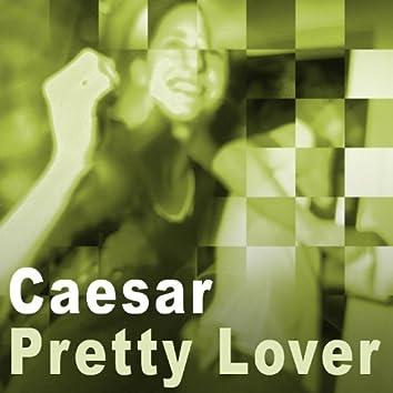 Pretty Lover - Single