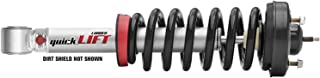 Rancho RS999931 Quick Lift Loaded Strut