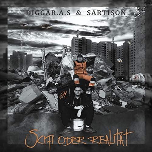 DiggaR.A.S & Sartison