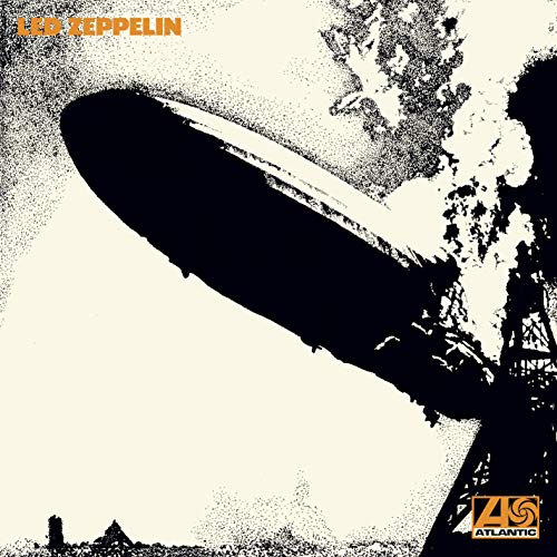 Led Zeppelin - Edición Deluxe Remasterizada (2 CDs)