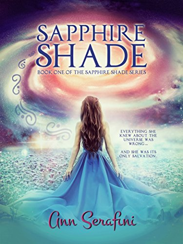 Sapphire Shade