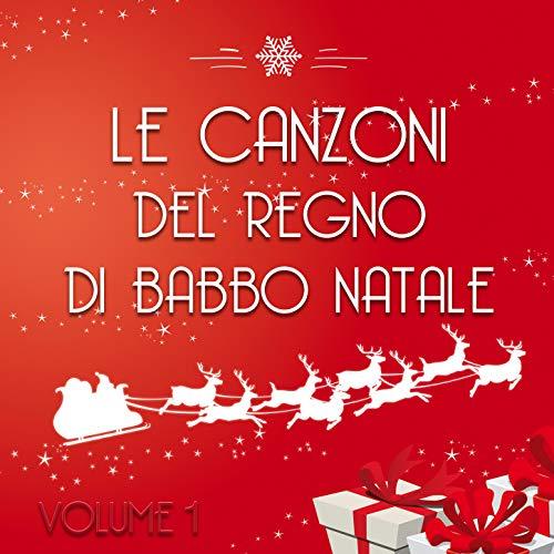 Il regno di Babbo Natale (instrumental)